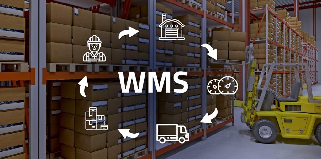 Sistema WMS: O que é e como utilizar no gerenciamento