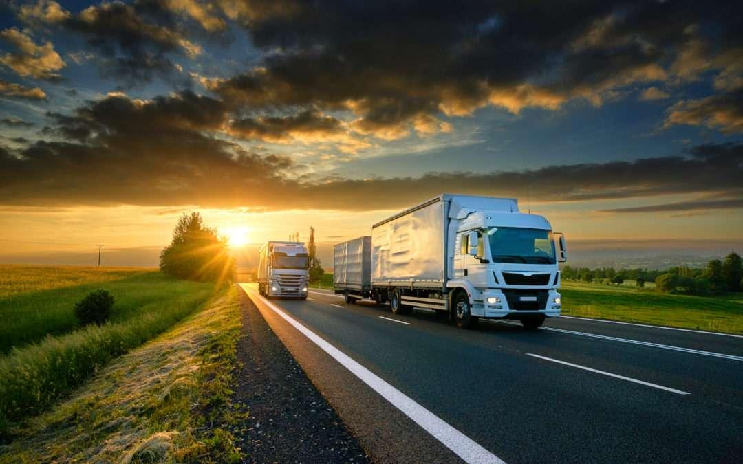 Gestão de transportes: o que isso envolve?
